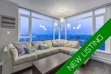 Mount Pleasant VE Condo for sale:  2 bedroom 1,064 sq.ft. (Listed 2017-08-05)