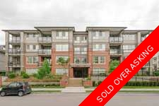 Central Pt Coquitlam Condo for sale:  1 bedroom 530 sq.ft. (Listed 2018-05-25)